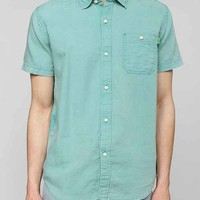 Tropicalia Washed Button-Down Shirt-