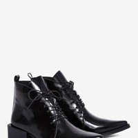 Jeffrey Campbell Valiant Ankle Boot