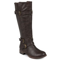 Bite Women's Wide-Calf Tall Boots