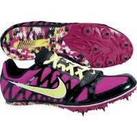 Nike Women's Zoom Rival S 6 Track and Field Shoe