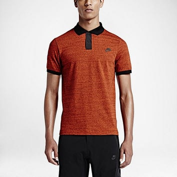 The Nike Bonded Men's Polo.
