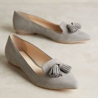 Guilhermina Orson Loafers in Grey Size:
