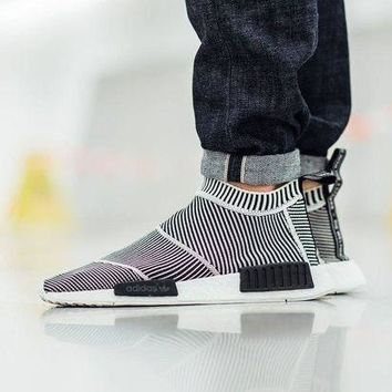 VONE05O Adidas NMD Runner ''City Sock''