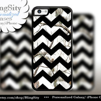 Monogram iPhone 5C 6 6 Plus Case White Snow Camo Black Chevron iPhone 5s 4 case Ipod Real Tree Personalized Country Inspired Girl