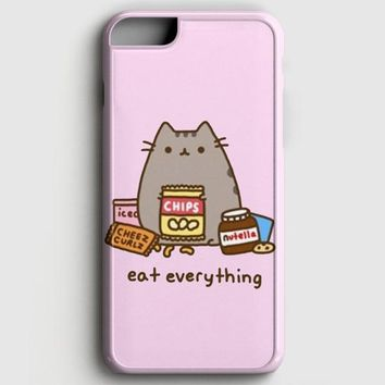 Pusheen The Cat iPhone 6/6S Case | casescraft