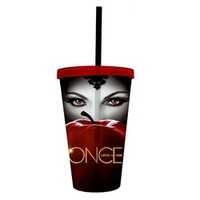 Once Upon a Time Tumbler - Evil Queen Classic Imports : Booksamillion.com