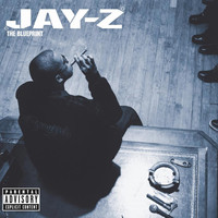 Jay-Z - The Blueprint LP