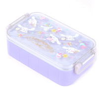 Cinnamoroll Food Container: Land of Wonder