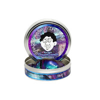 Crazy Aaron's Super Scarab - Super Illusions Thinking Putty 4 inch tin