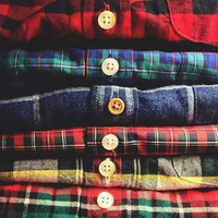 Mystery/Random Flannel (3 Pack)