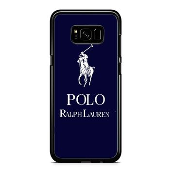Polo Ralph Lauren Samsung Galaxy S8 Case