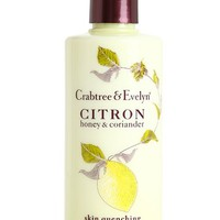 Women's Crabtree & Evelyn 'Citron, Honey & Coriander' Skin Quenching Body Lotion