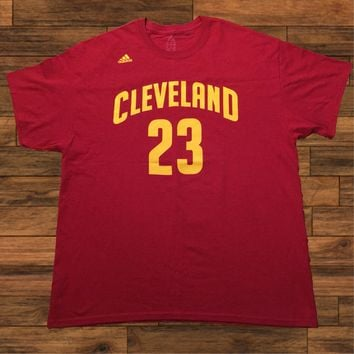 Lebron James Cavs Tee