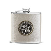 Embellished Flask by Demdaco