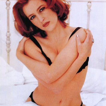 Gillian Anderson 11x17 Movie Poster (2003)