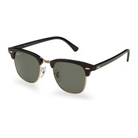Ray-Ban Sunglasses, RB3016 Clubmaster 49
