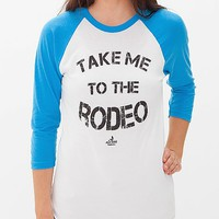 Ali Dee Collection Rodeo T-Shirt