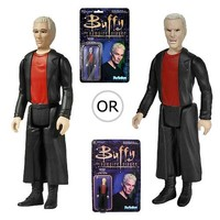 Buffy the Vampire Slayer Spike ReAction 3 3/4-Inch Figure