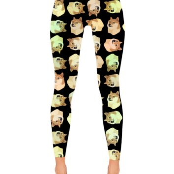 Doge Leggings