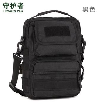 Sports gym bag Protector Plus K302 Outdoor  Camouflage Nylon Tactical Military Messenger Bag Ipad Bag KO_5_1
