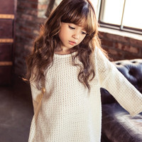 Mica Long Knit