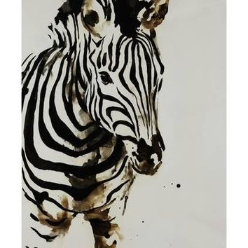 Safari Series V Giclee Print by Sydney Edmunds at Art.com