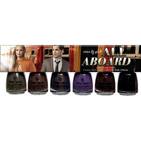 Online Only All Aboard 6 Pc Set