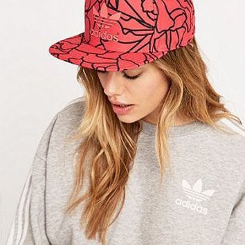 Adidas Dear Baes Snapback Hat - Urban Outfitters