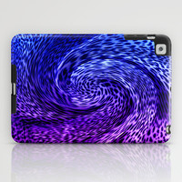 ORCHID ABSTRACT iPad Case by catspaws