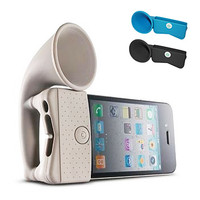 iPhone Horn Stand