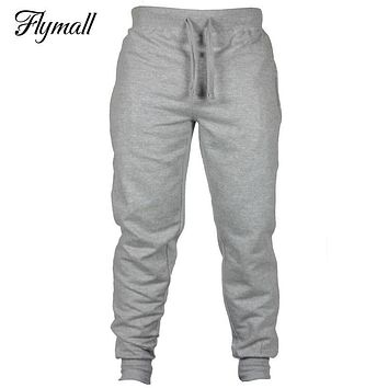 Warm Thick Mens Pants for Winter Bodyboulding Hip Hop Clothing Street Trousers Fitness Jogger Sweatpants Casual Sweat Pants 2XL