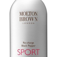 MOLTON BROWN London 'Re-charge Black Pepper' Sport Muscle Soak   Nordstrom