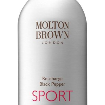 MOLTON BROWN London 'Re-charge Black Pepper' Sport Muscle Soak | Nordstrom