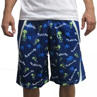 Alien Lacrosse Shorts | Lacrosse Unlimited