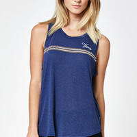 Vans Caged Animal Muscle Tank Top at PacSun.com