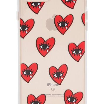 Sonix Cry Baby iPhone 6/6S, 7, 8 Case