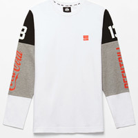 Been Trill x Coca-Cola Navi Long Sleeve T-Shirt at PacSun.com