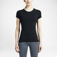 Nike Pro Hypercool Fitted Short-Sleeve Women's Shirt