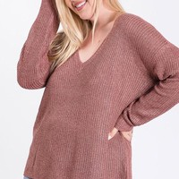 Forever Yours Sweater