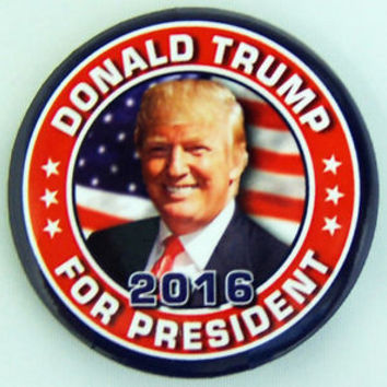 24 Donald Trump 2016 For President Assorted Chocolate Covered Oreo Edible Image Cookie Pops-Amazadeal