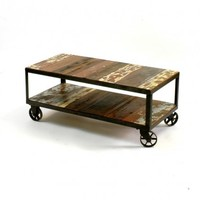 Urban Farm Caravan Coffee Table « from the source