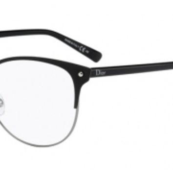 Dior CD 3777 Dior CD3777 6NC Blue/Pink Glasses | Eyewear Brands