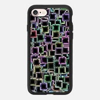 Boxey iPhone 7 Case by Alice Gosling | Casetify