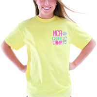 NCA Summer Camp Tee