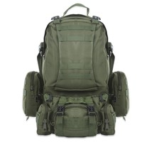 50L Tactical Bag