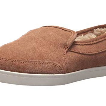 Sanuk Pair O Dice Chill Tobacco Slip On Shoes