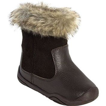 Pediped Grip Mia First Walker Fashion Boots