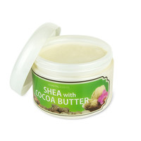 Shea with Cocoa Butter