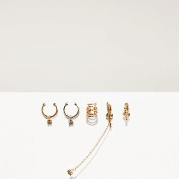 STUDIO PACK OF EARRINGS DETAILS