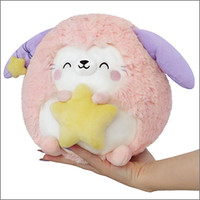 Limited Mini Squishable Starry Bunny
